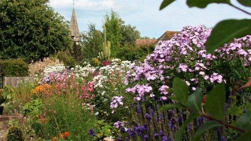 Newnham Open Gardens