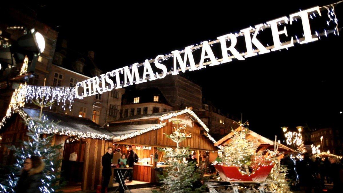 Teynham Christmas Market