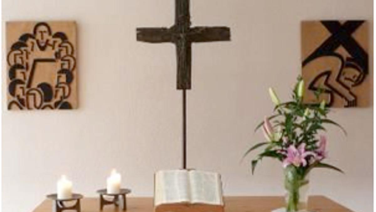 Gottesdienst Konfi-Einführung