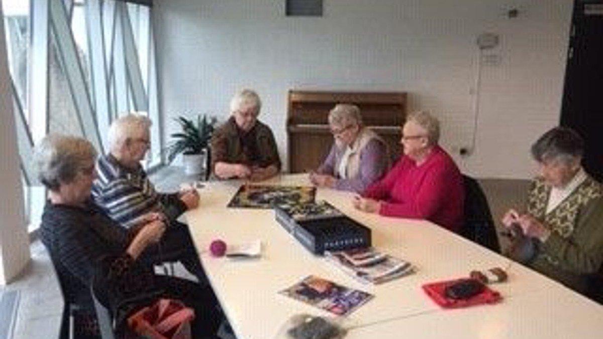AFLYST - Hyggeklub starter igen 6. september