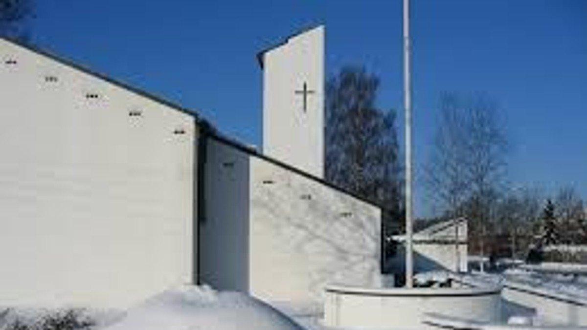 Ingen Gudstjeneste i Havdrup pga pinse-pilgrimsvandring