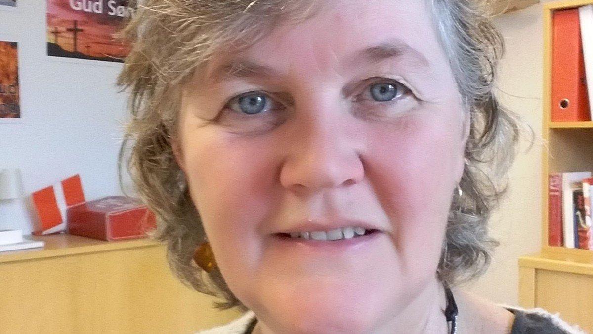Asmild Eftermiddage m. Kirsten Vindum