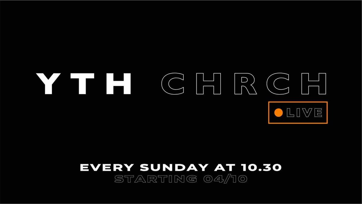 YTH CHRCH