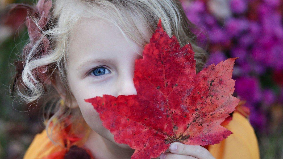 Efterårsgudstjeneste for børn