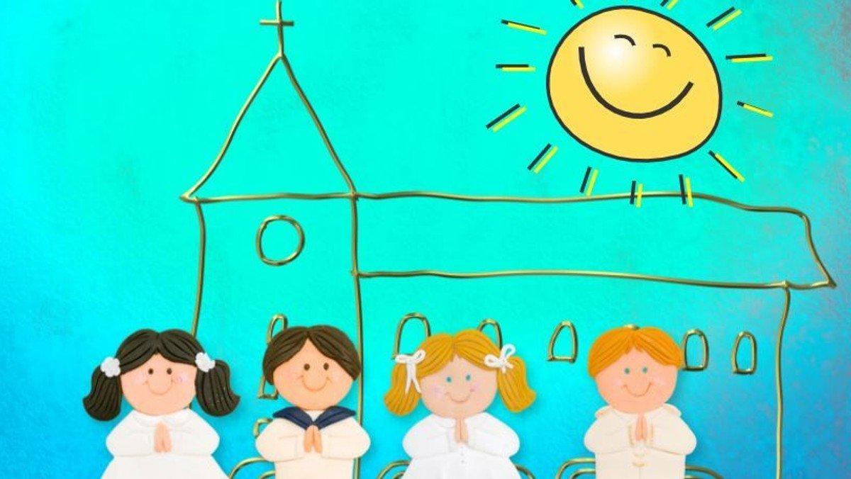 Børnegudstjeneste