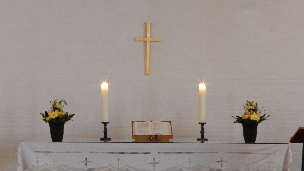 Gottesdienst #12. So. nach Trinitatis