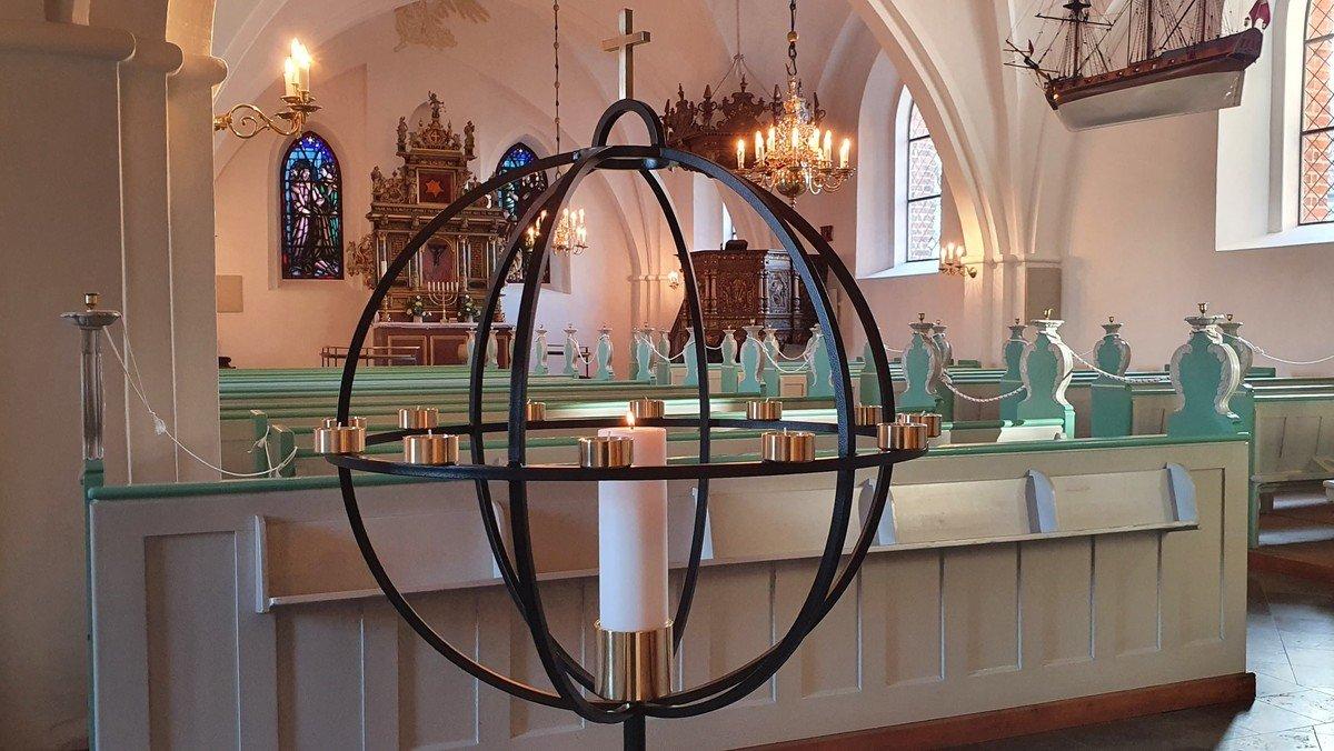 Åben Kirke i Grenaa Kirke