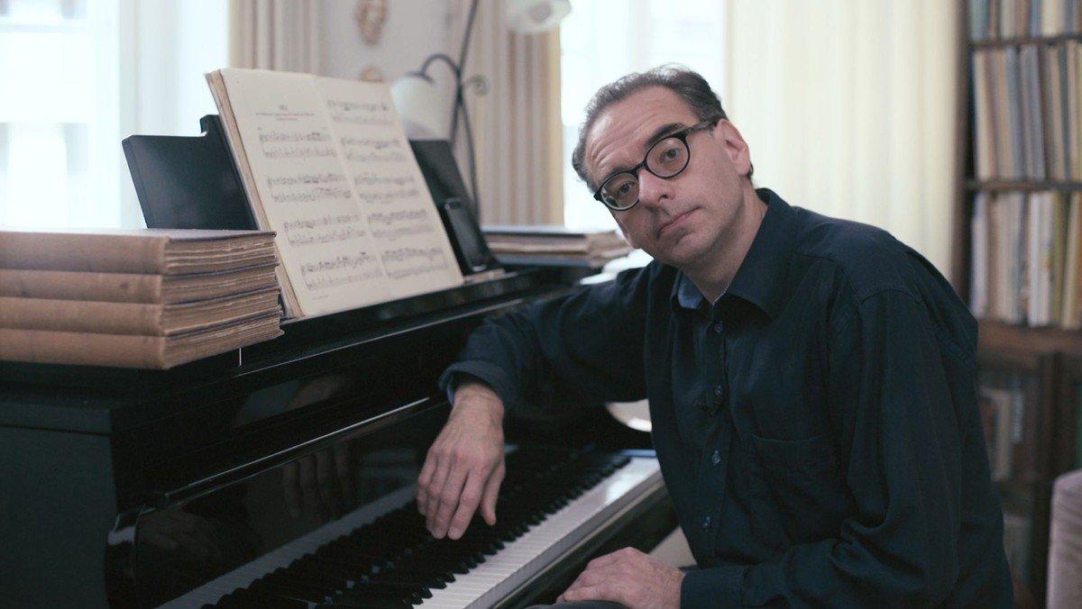 Goldberg-variationerne på Bachs fødselsdag
