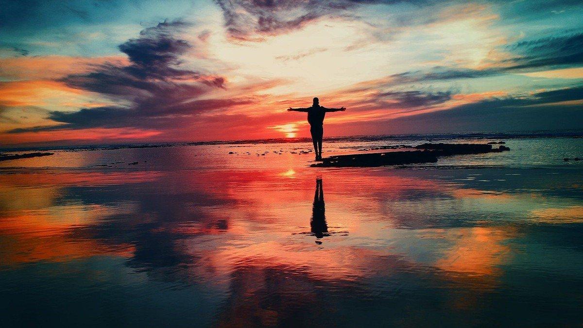 Aftengudstjeneste - tid til ro og eftertænksomhed