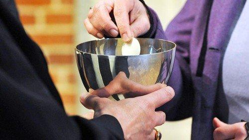 Vorabendgottesdienst zur Konfirmation