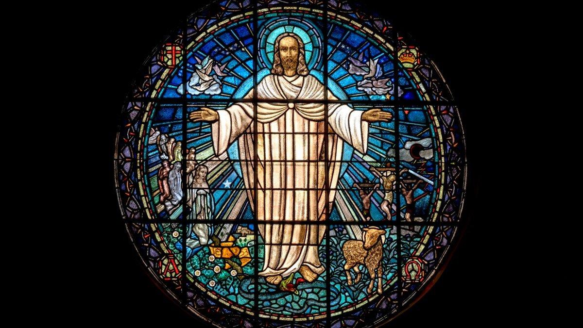Gudstjeneste m dåb Søby kirke