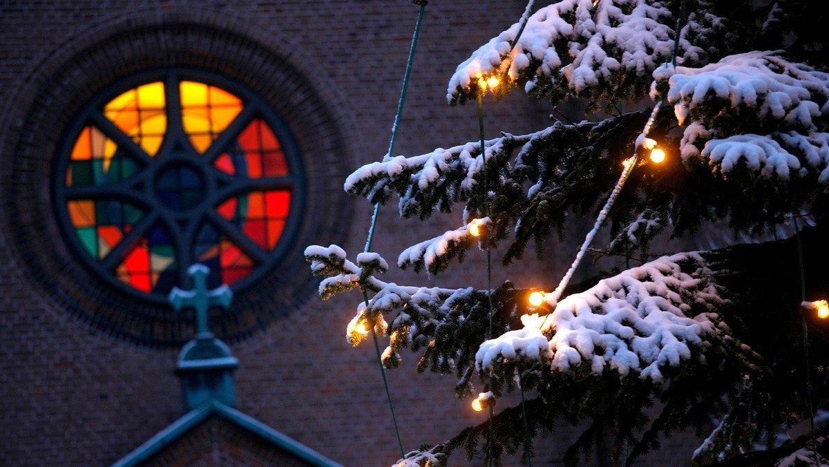 Julegudstjeneste Rørdal Kirke