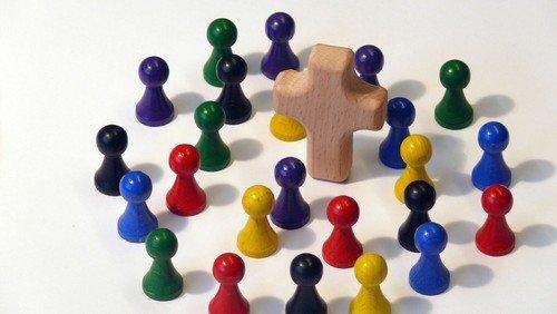 Kindergottesdienst online (bitte vorher bei Pfarrer Schmidt anmelden)