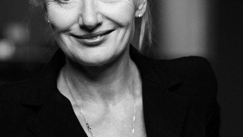 """Musikandagt """"Kærlighed er"""" ved Kathrine Lilleør. Tema: Retfærdighed"""