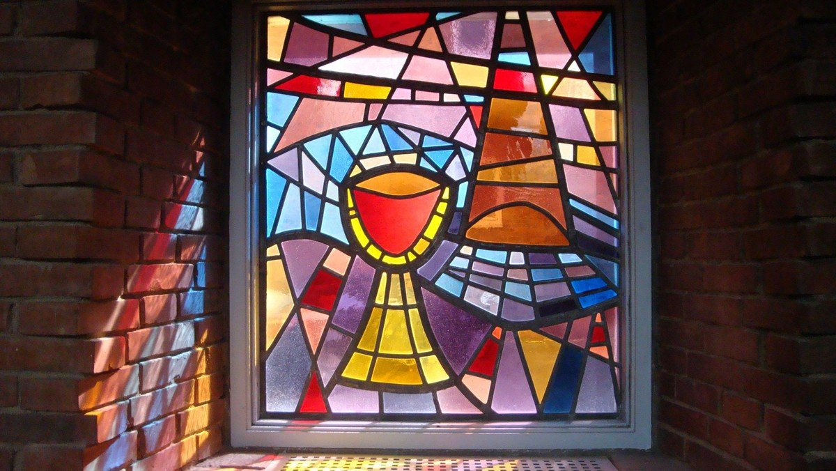 Gottesdienst in der Lutherkirche