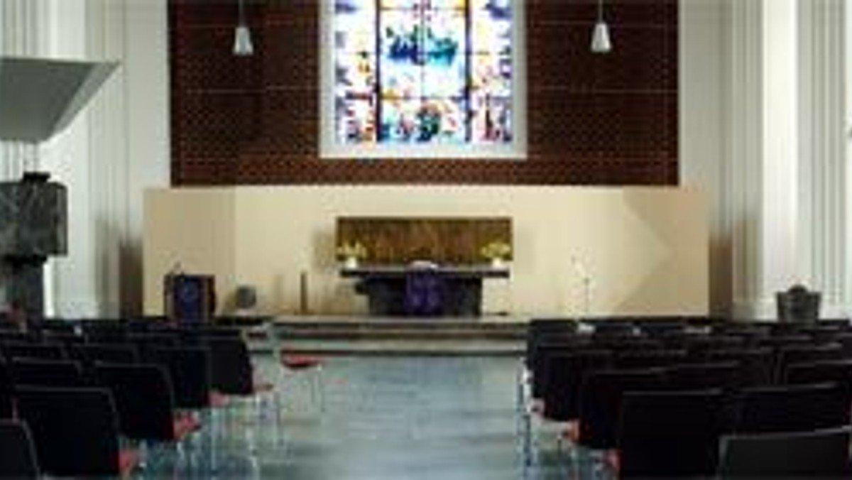 Zentralgottesdienst am 5. Sonntag nach Trinitatis