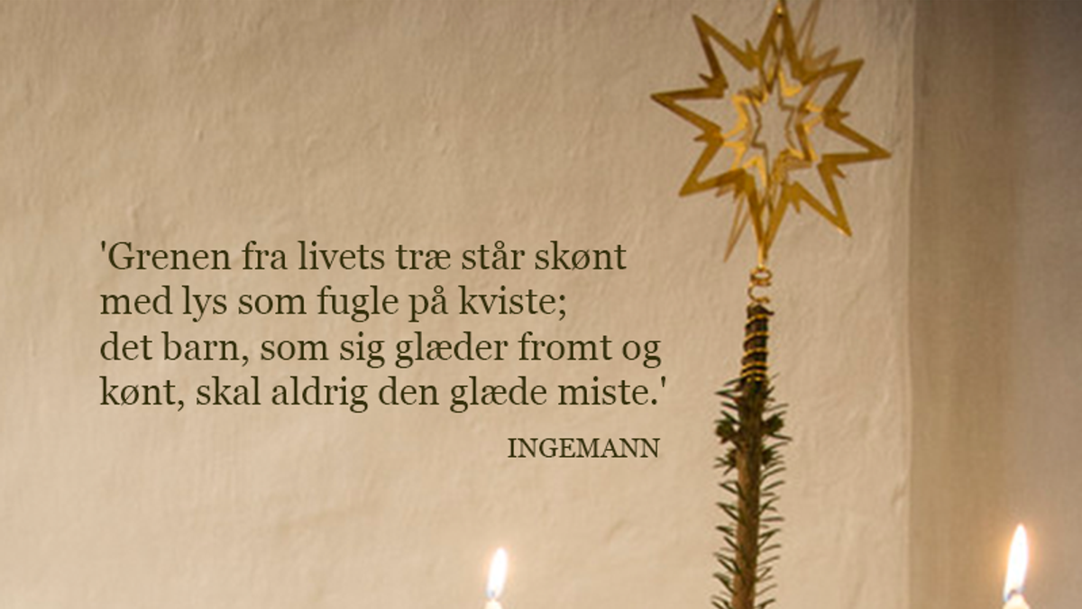 Syng Med!
