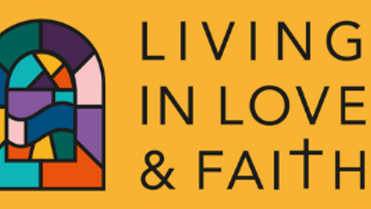 Living in Love and Faith Session 2