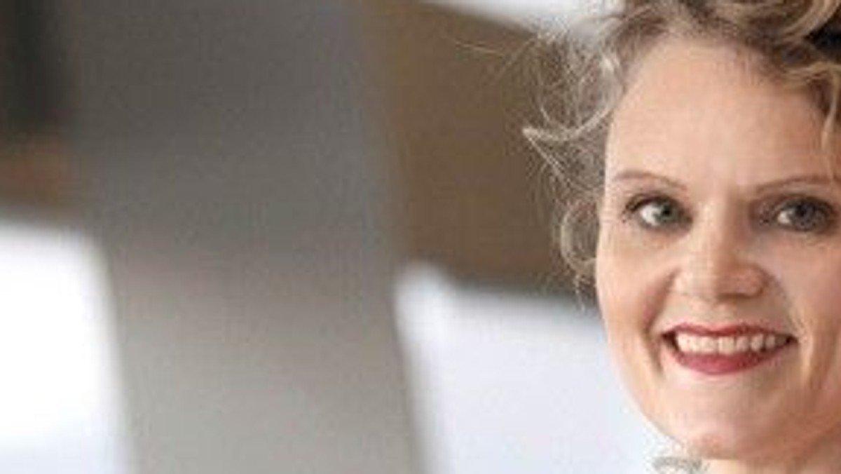 Mød operasangerinde Pernille Bruun (Eftermiddagsmøde)