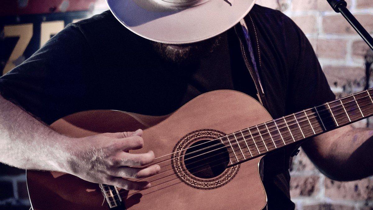 Syng med på Country musik (Eftermiddagsmøde)