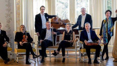 Koncert med Ensemble Storstrøm