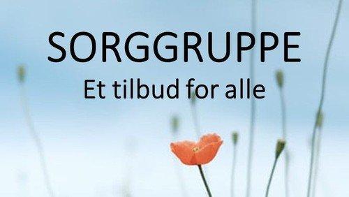 Sorggruppe - Ørsted Sognegård