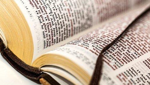 Alternativer Gottesdienst mit Taufe und Kindergottesdienst