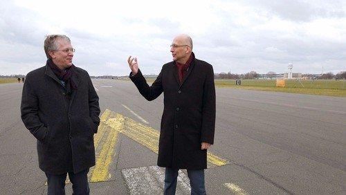 VIDEO-Andacht zum Pfingstmontag mit den Superintendenten von Neukölln und Tempelhof-Schöneberg