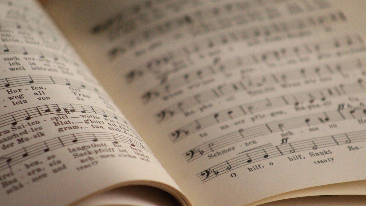 """""""Ich singe dir mit Herz und Mund""""  - digitales Chorprojekt"""
