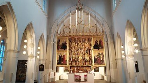 Orgelkonzert