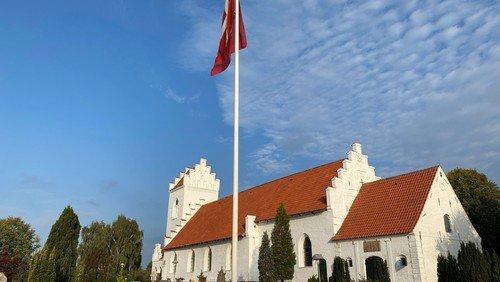 Orgelfestivalkoncert med Jonas Hellesøe Nielsen, Aarhus