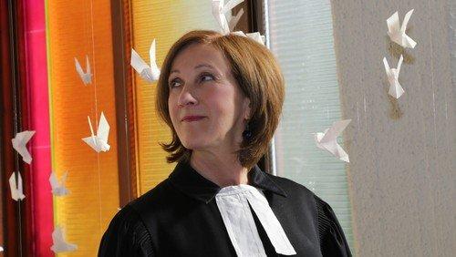 Verabschiedungsgottesdienst Pastorin Annette Müller - Mit Anmeldung