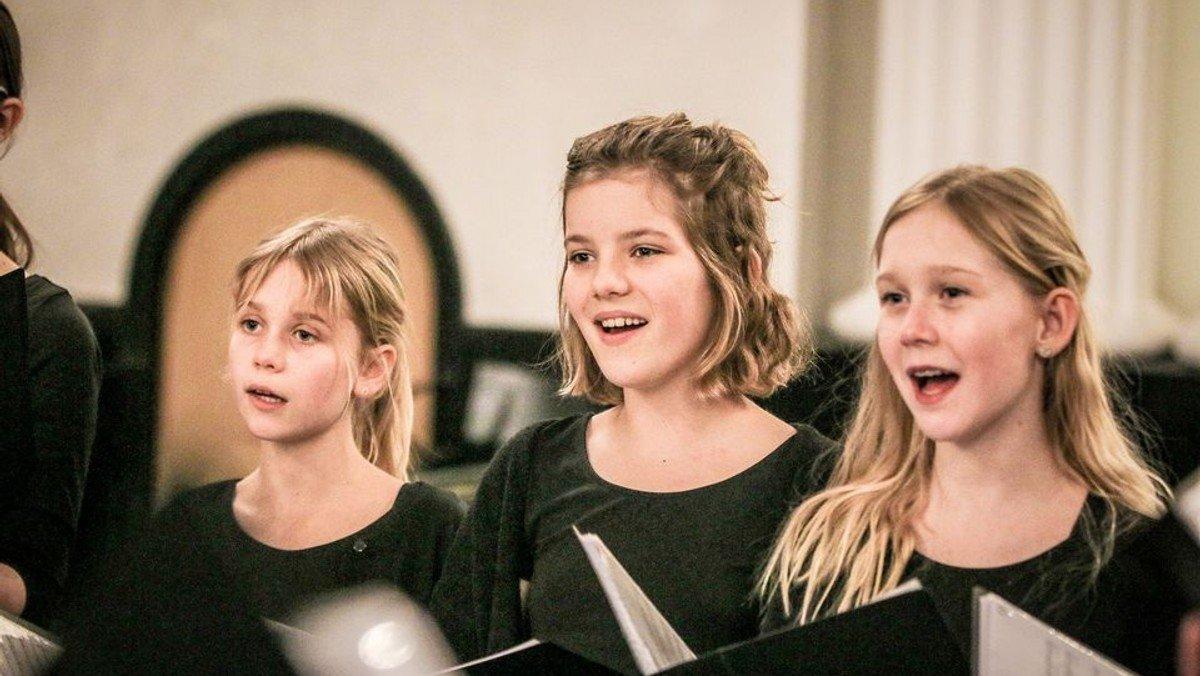 Aarhus Pigekantori søger nye sangere