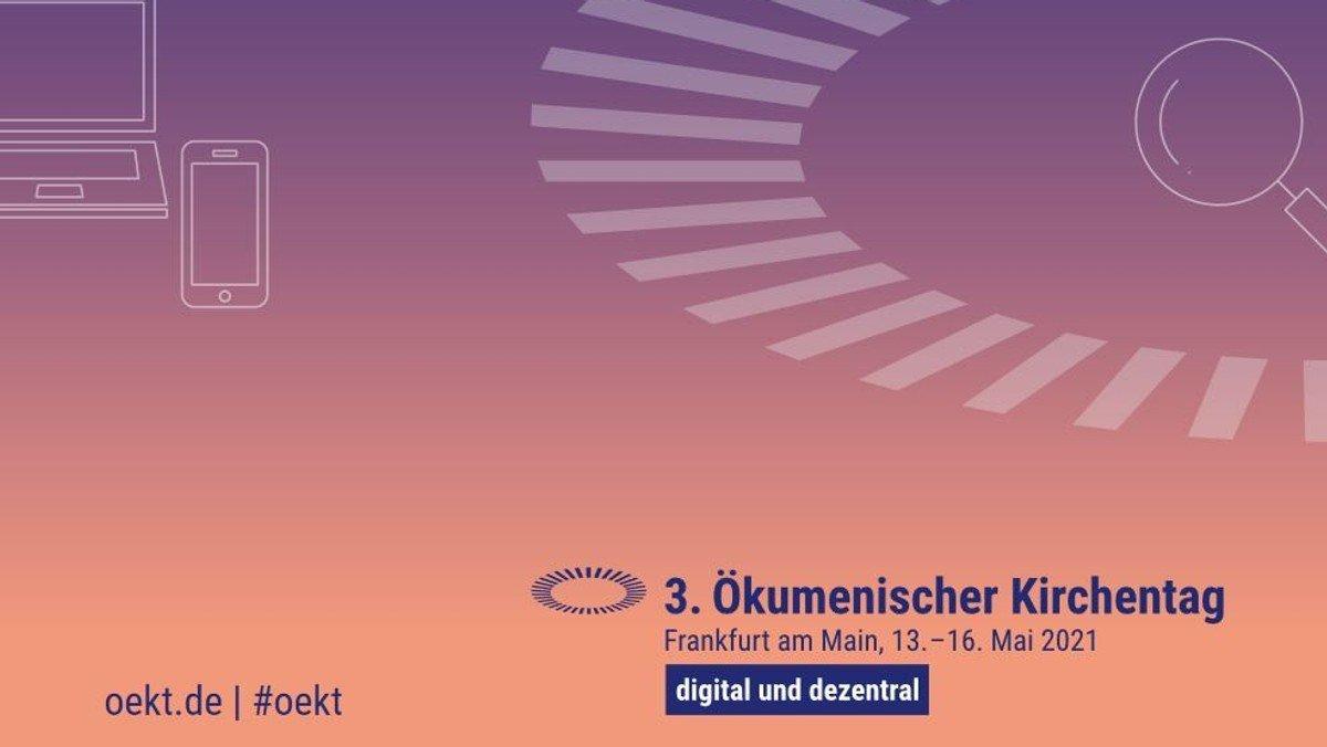 Eröffnungsgottesdienst des Ökumenischen Kirchentages im ARD-Fernsehen
