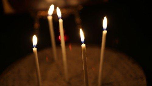 Meditativ aften i Natkirken på Strøget