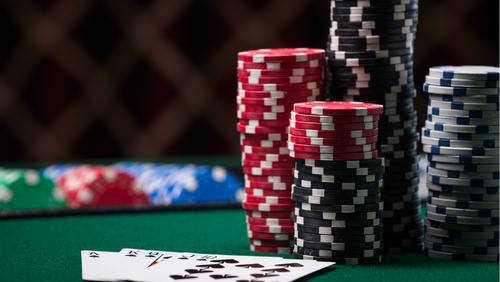 KUBU Spezial: Casino