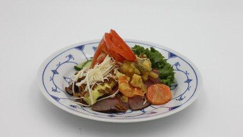 Frokost i Timotheuskirken