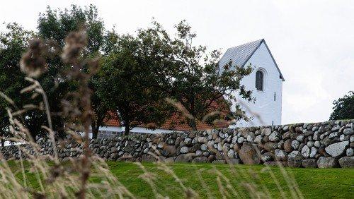 Højmesse, Odby Kirke