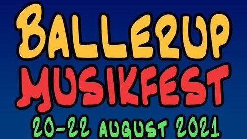 Koncert under Ballerup musikfest