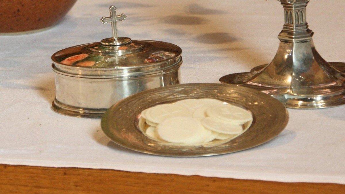 Abendmahlsgottesdienst