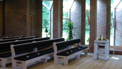 Gudstjeneste i Lindeskovkirken