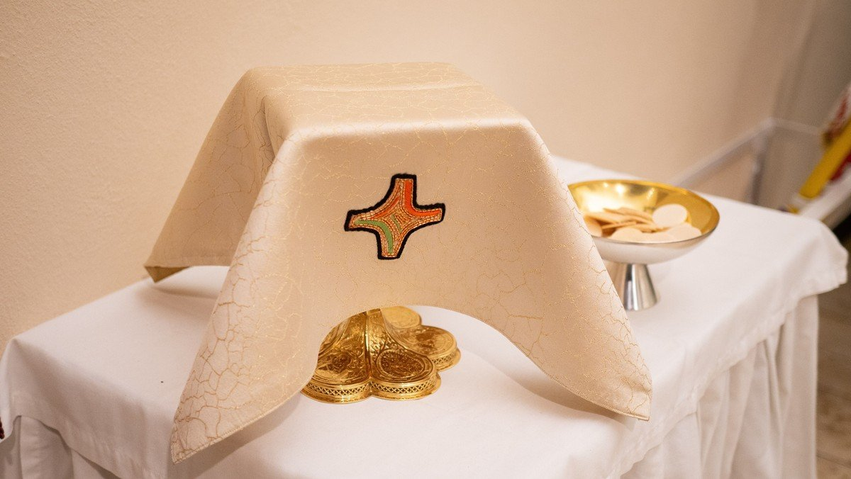 Communion and baptism