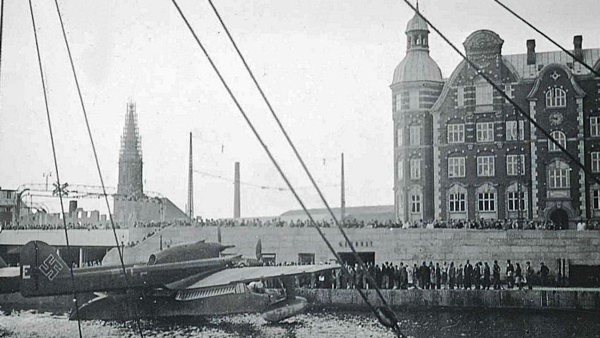 Foredrag i Menighedsplejen: Besættelsestidens Christianshavn v/Dines Bogø