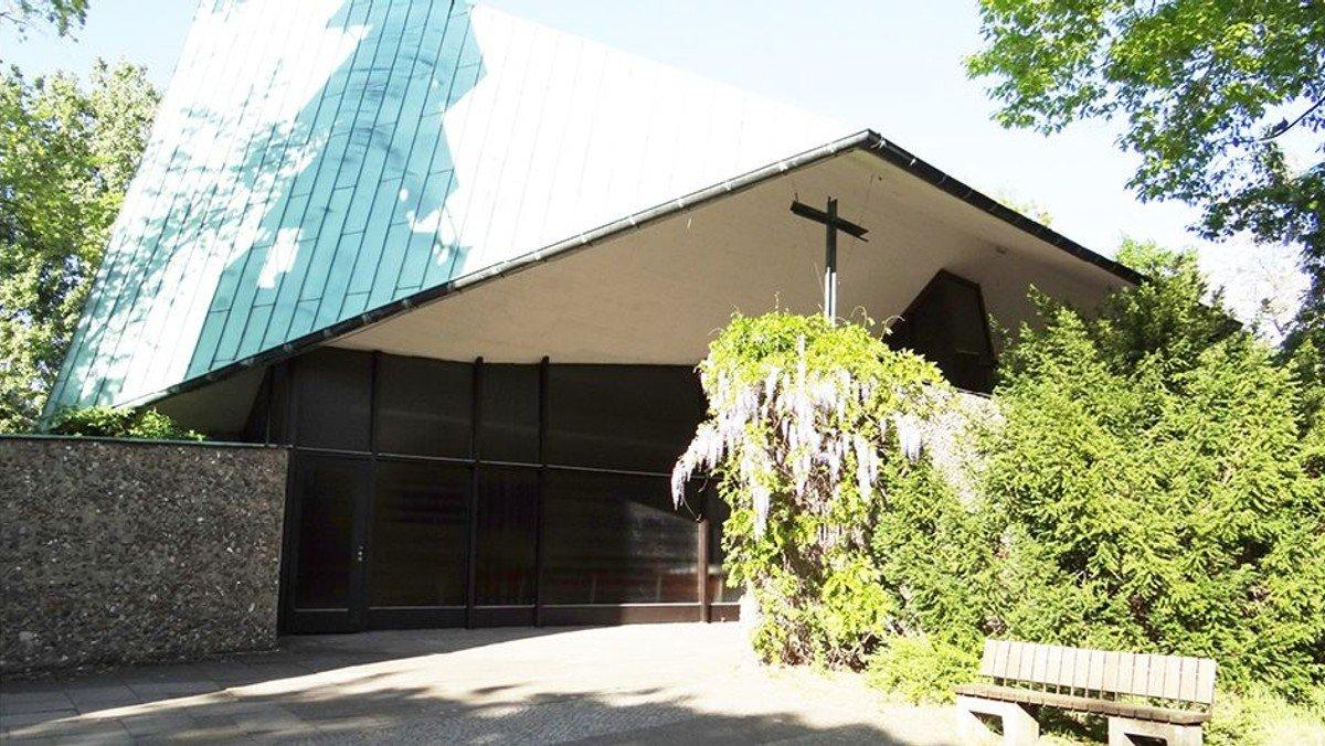 Konfirmation - Gottesdienst im Freien