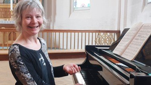 AFLYST Klaveret igennem 200 år