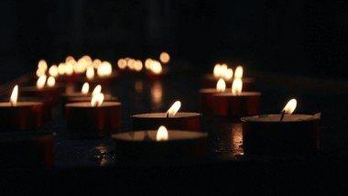 Skumringsmusik i Hellevad Kirke