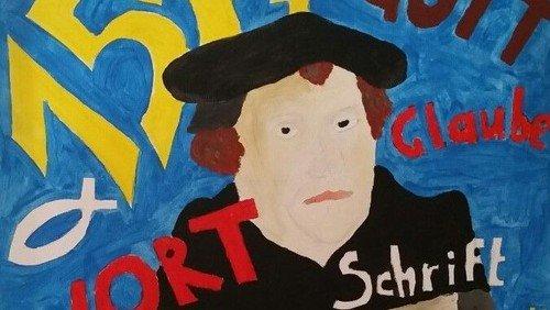 Gottesdienst zum Reformationstag in Blumhardt mit Pia Rübenach
