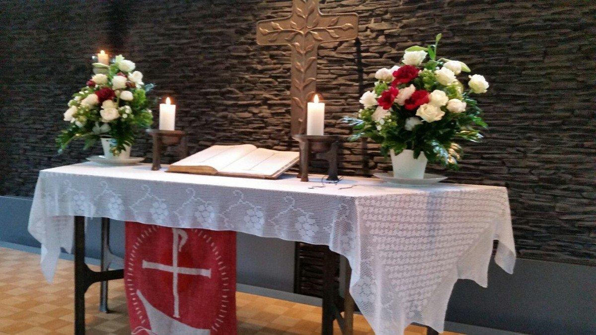 Predigtgottesdienst in Blumhardt mit N.N.
