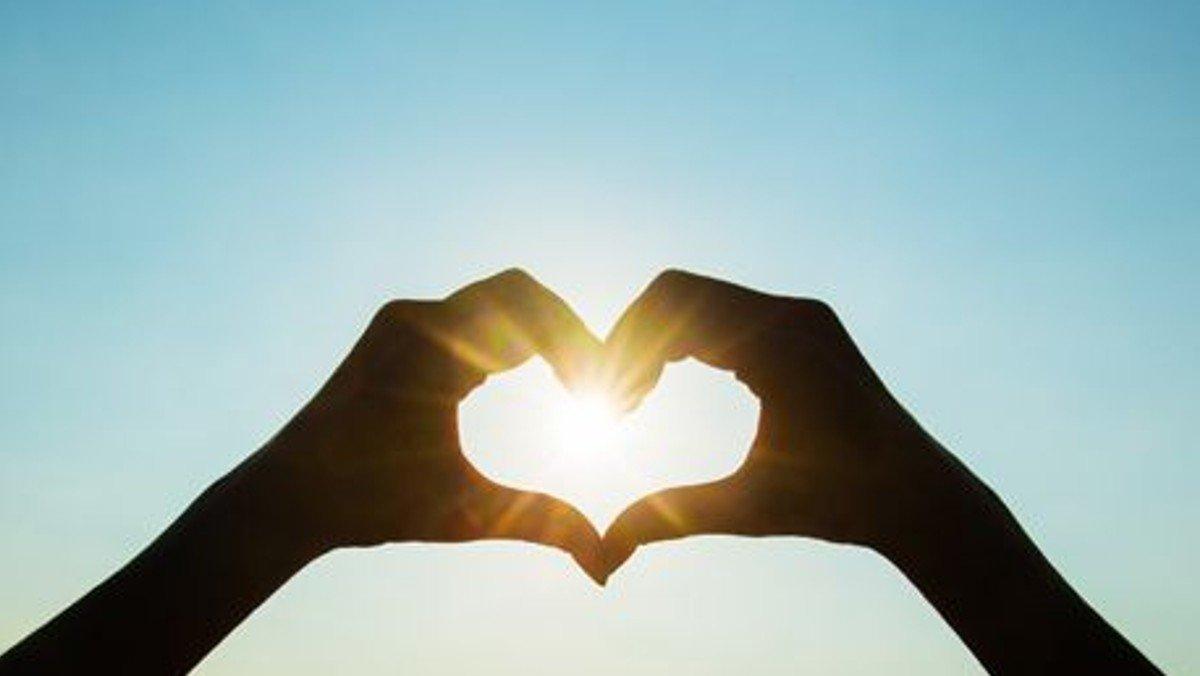 Højmesse: at tilgive med hjertet