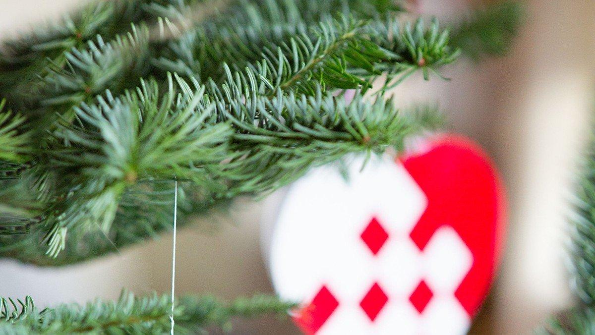 Julehygge i Vejlby Højskoleforening